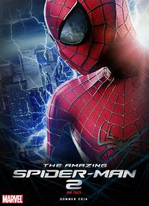 Like The Amazing Spider-Man 2 trailer? VOTE! - Rediff.com ...