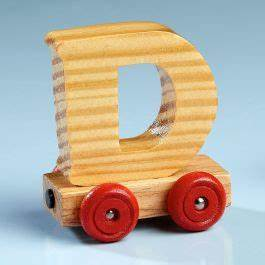 engine caboose wooden name train colorful images With wooden letter train cars