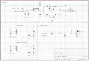 Schematics Of Raspberry Pi 3 Model B