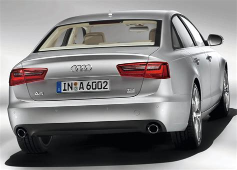 Gambar Mobil Audi A7 by Audi A6 2012 Autonetmagz Review Mobil Dan Motor Baru
