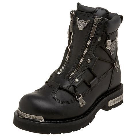 harley boots the motorcycle club men 39 s harley davidson leather boots