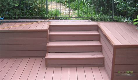stairs photo gallery 4everdeck