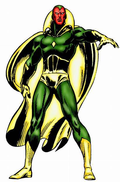 Vision Avengers Paul Marvel Android Ultron Gallifreyan