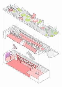 Galeria De Teruel  Mi5 Arquitectos   Pkmn  Pacman