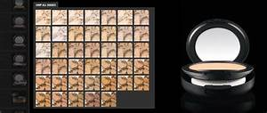 Navigating Mac S Studio Fix Powder Plus Foundation Shade