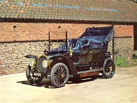 1904 Gardner Serpoller Steam Car  Cars Wallpaper