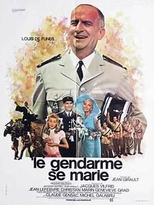 Le Gendarme Se Marie Complet Youtube : le gendarme se marie 1968 unifrance films ~ Maxctalentgroup.com Avis de Voitures