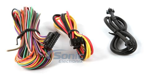 Radio Replacement Steering Wheel Interface Harness For