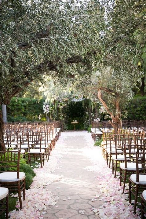 enchanted forest wedding   beverly hills hotel
