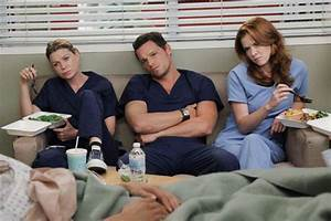 Are You Ready for This? ABC Orders 'Grey's Anatomy' Spin ...