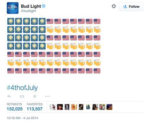 How 16 Brands Used Emojis