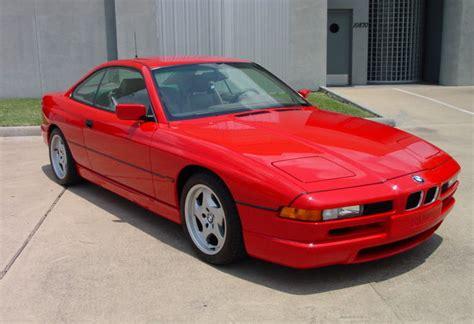 bmw csi   miles german cars  sale blog