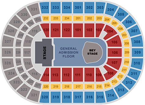 beyonce concert ticket price range the mrs show world tour starring beyonc 233 united center