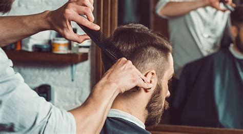 how to deal with a bad haircut valet