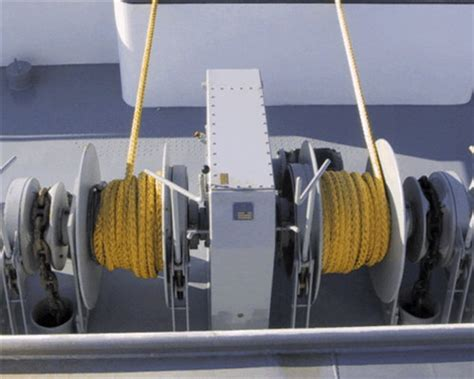 Boat Winch For Anchor by Best Boat Winch From Ellsen Manufacturer For Sale