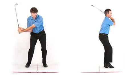 golf swing drills the quot walk through quot golf swing drill