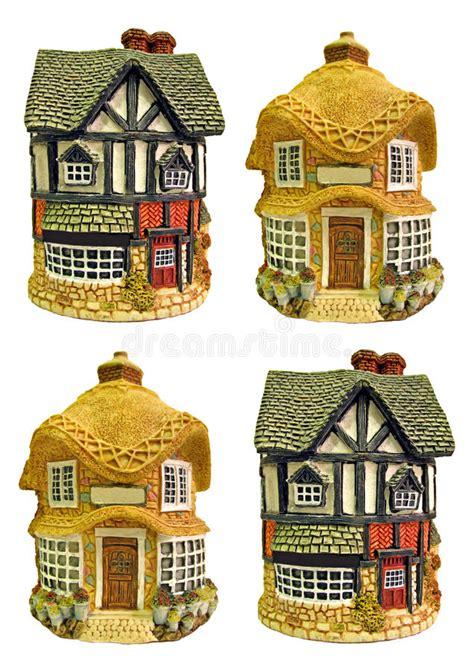 Cottage Inglese - immagini di riserva di cottage inglesi thatched la
