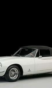 1967, Ferrari, 365, California, Spyder, Cars, Classic ...