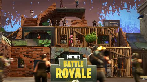 Fortnite Battle Royale Introduces Teams Of 20 In New Limited Time Mode (video