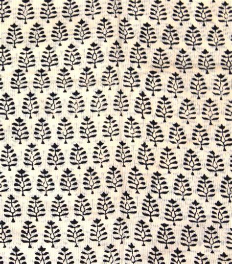 print on fabrics block printed fabric jaipuri printed fabric indigo fabric