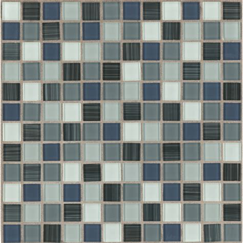 american olean glass tile backsplash shop american olean 12 in x 12 in tropical blue glass