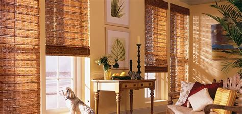 Custom Bamboo Blinds by Premier Bamboo Shades From Selectblinds