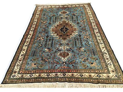 tapis d orient fait tapis d orient fait ardabil ancien 290x197 cm vers 1940 catawiki