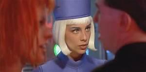 The Fifth Element Flight Attendant Costume   www.pixshark ...