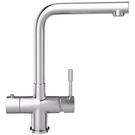 franke kitchen sink taps franke minerva mondial 3 in 1 kettle tap softeners 3527