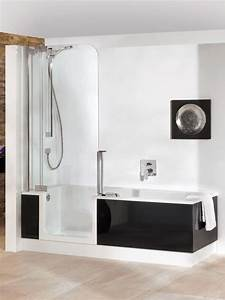 Badewanne Mit Duschzone : artweger twinline 2 badewanne mit duschzone ~ A.2002-acura-tl-radio.info Haus und Dekorationen