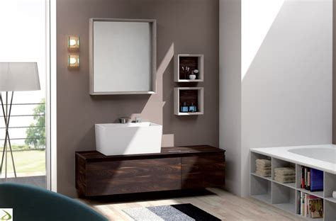 armadietti pensili per bagno mobile bagno sospeso buddy arredo design