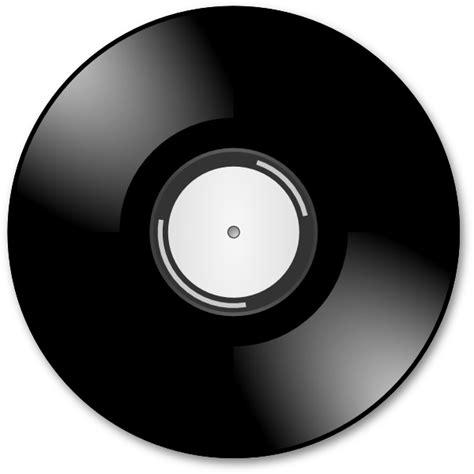 Record Clipart Vector Vinyl Record 01 Clip At Clker Vector Clip