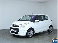 Used Citroen C1 For Sale Second Hand Nearly New Cars
