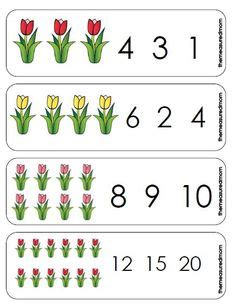 worksheet 10 counting objects up to and circle the correct number graphing worksheets first