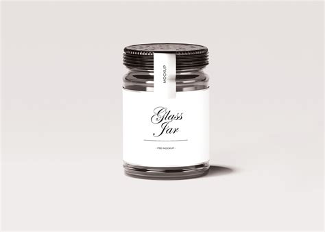 Find & download free graphic resources for glass mockup. Realistic Glass Jar Mockup - PSD Mockup - GraphicXtreme