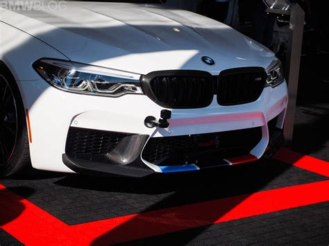 M5 Performance Parts by 2018 Bmw F90 M5 M Performance Cold Sound And Revs