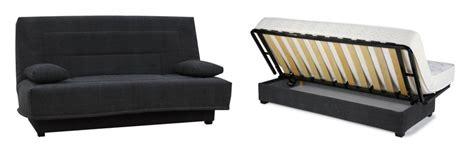 canape lit pour couchage permanent guide pour bien choisir canapé convertible la