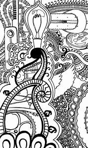 The gallery for --> Steampunk Drawings Tutorial