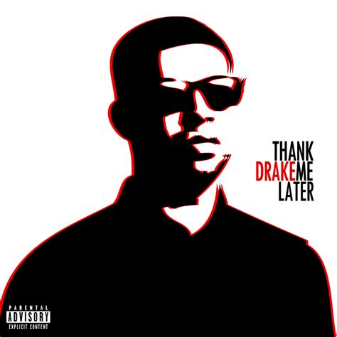 Lil Wayne I Got No Ceilings by Drake Thank Me Later Cover Art Request