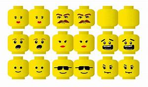 lego printable activities like it for your lego With lego minifigure head template