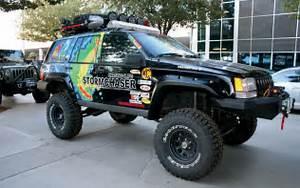 Alfa img - Showing > Jeep Grand Cherokee Truck