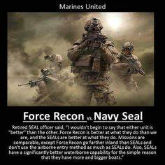 1000+ images about FORCE RECON U.S.M.C on Pinterest ...