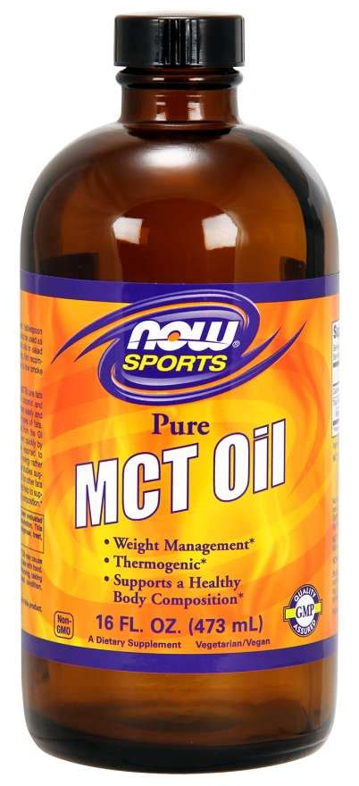mct oil mct oil nutrition  foods