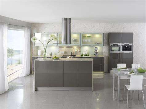 re lumineuse cuisine déco tendance design les secrets d une cuisine lumineuse alliance le premier magazine de la