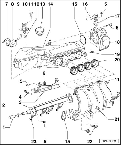 Skoda Transmission Diagram by Skoda Workshop Manuals Gt Octavia Mk1 Gt Power