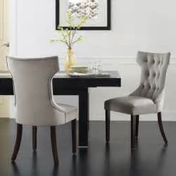 kitchen accent furniture 2 modern dining chairs side accent kitchen living room upholstered furniture ebay
