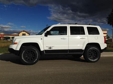 jeep patriot white white jeep patriot lifted wallpaper 1024x768 13981