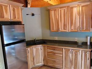 Rustic Hickory Kitchen Cabinets TEDX Designs Best