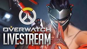 Overwatch New Uprising Event Livestream With Lootbox