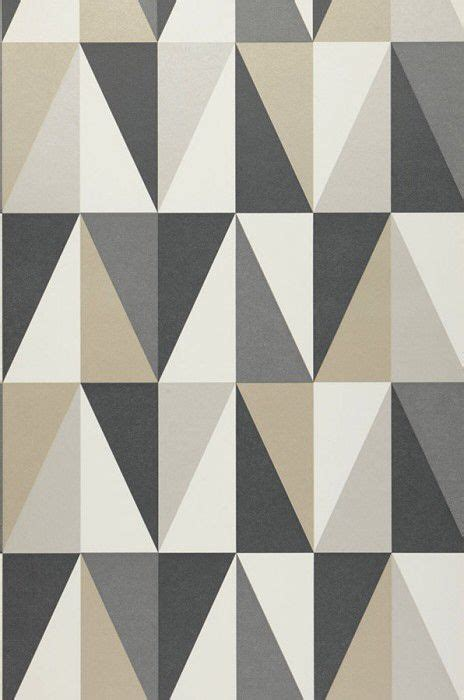 Papier Peint Scandinave Geometrique by Papier Peint Motifs G 233 Om 233 Triques Http Www